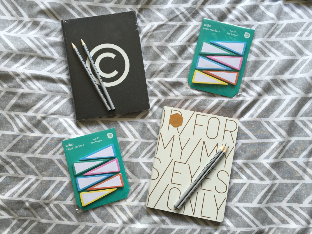 Nuuna Notebook Giveaway - May 2016
